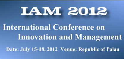 conference iam 2012